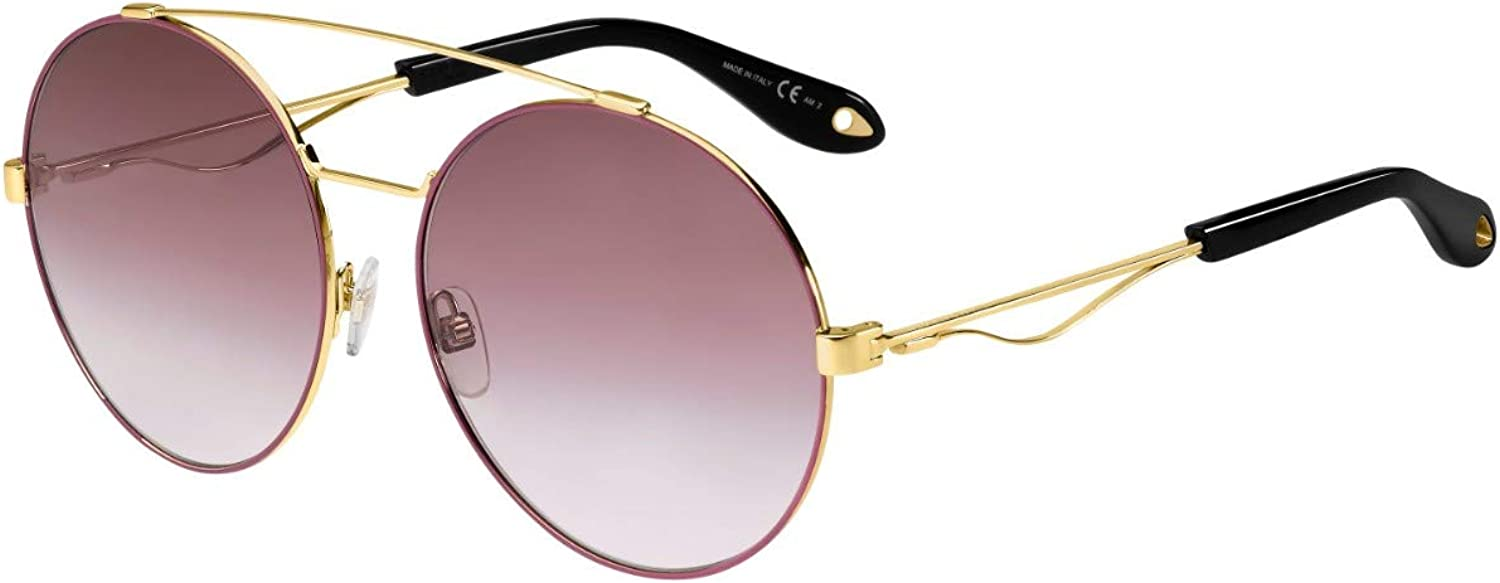Givenchy GV 7048 S gold PINK PINK SHADED women Sunglasses