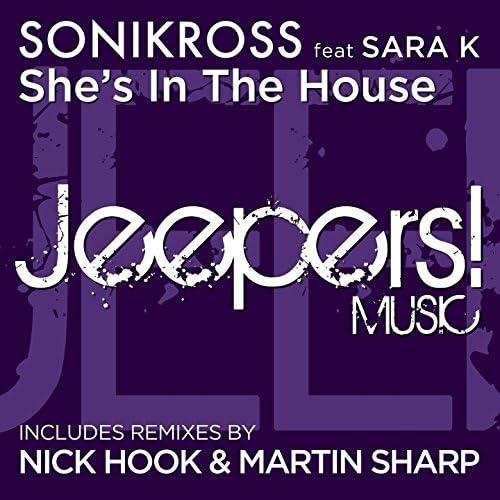 Sonikross feat. Sara K