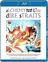 Dire Straits-Alchemy Live [Blu-Ray]