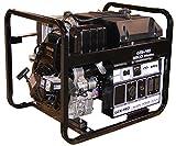 Gillette Generators GPED-65EK Gen-Pro Diesel, Heavy Duty Portable Generator-1 Phase, 6500 Maximum Wattage, 48' x 48' x 48'