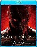 ブライトバーン/恐怖の拡散者 ブルーレイ&DVDセット [Blu-ray] image