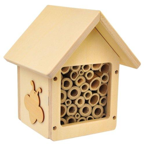Insektenhaus Insektenhotel Brutkasten