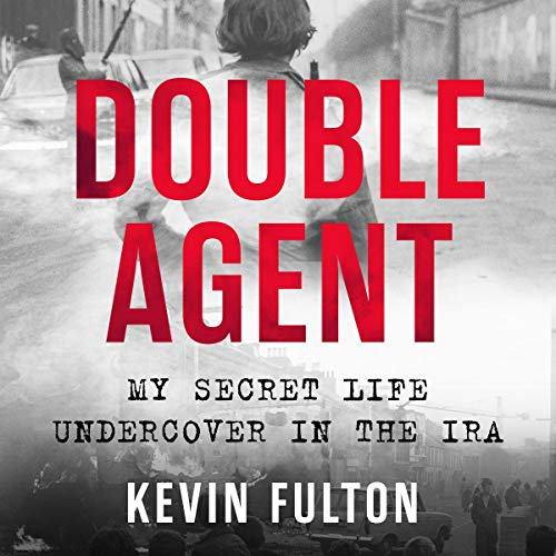 Double Agent cover art