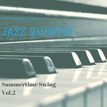 Summer Time Swing Vol.2