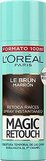 LOréal Paris Magic Retouch Spray Retoca Raíces Marrón 100 ml