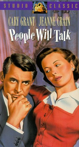 People Will Talk [USA] [VHS]
