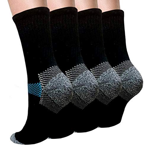 Best compression socks calf length for 2020