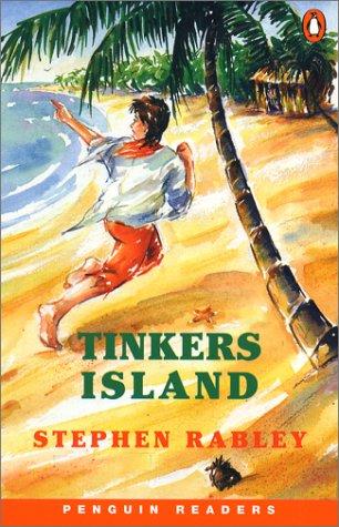 *TINKERS ISLAND                  PGRN ES (Penguin Readers (Graded Readers))の詳細を見る