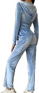 Suchergebnis auf für: Anzug Samt Damen: Bekleidung