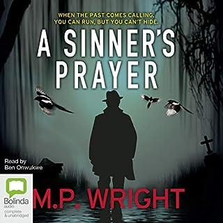 A Sinner's Prayer cover art