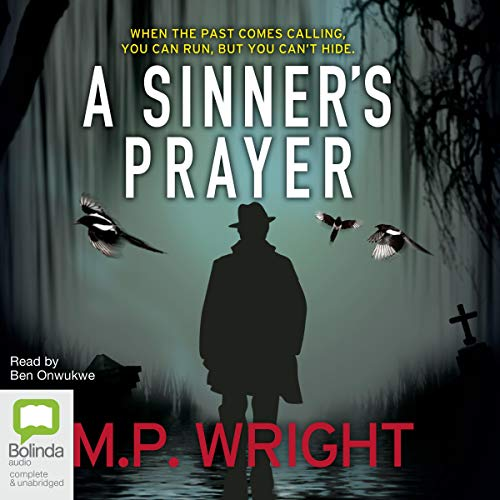 A Sinner's Prayer cover art