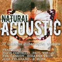 Natural Acoustic
