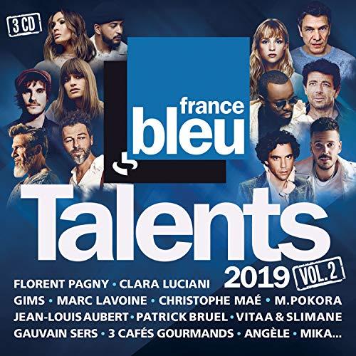 Talents France Bleu 2019, Vol 2