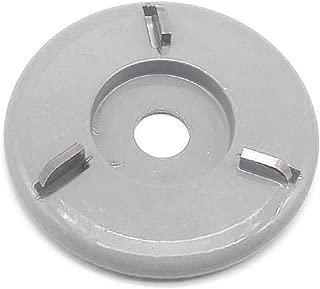 BIlinli 90 mm de diámetro 22 mm de diámetro Cepillo