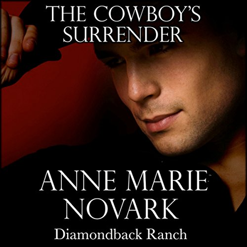 The Cowboy's Surrender audiobook cover art