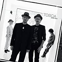 Outta Here by TOSCA (2014-05-03)