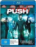 Push | Chris Evans, Dakota Fanning | NON-USA Format | Region B Import - Australia -  Blu-ray, Paul McGuigan