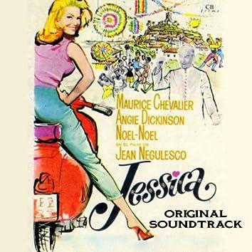 Jessica (From 'Jessica' Original Soundtrack)