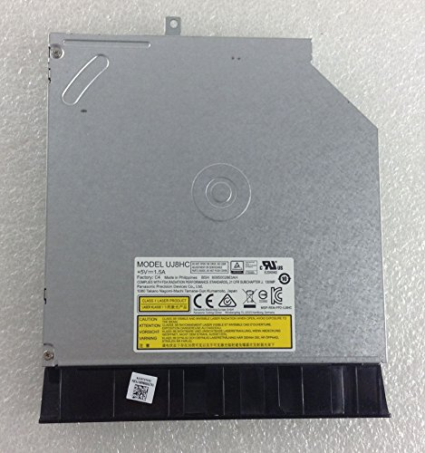 Lenovo Ideapad 100 15IBY 80MJ DVD RW CD drive writer Burner Player Rom UJ8HC NEW