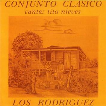 Los Rodriguez / Conjunto Clasico - Canta: Tito Nieves
