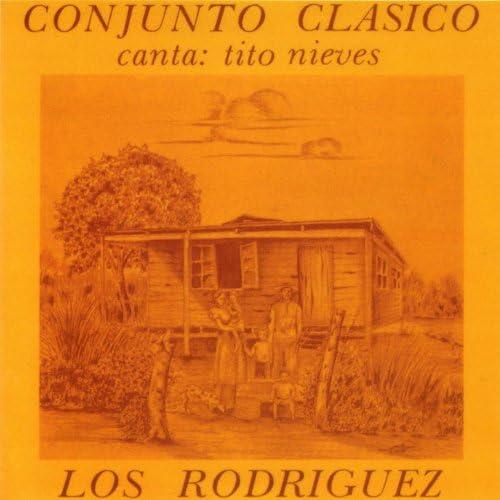 Los Rodriguez & Conjunto Clásico feat. Tito Nieves