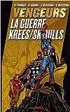 Avengers Kree / Skrull War