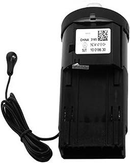 Faros Coche Sensor de faros de inducción automático + interruptor para VW GOLF 4 JETTA MK4 Polo NUEVO Bora Passat B5 JETTA MK6 Modificación de coche