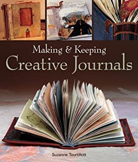 Making & Keeping Creative Journals
