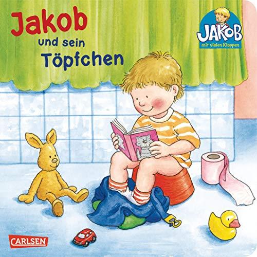 Jakob und sein Töpfchen (Kleiner Jakob)
