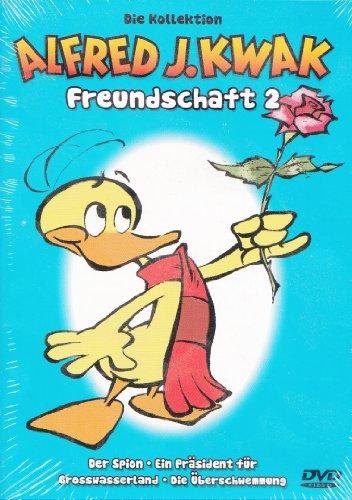 Freundschaft, Vol. 02
