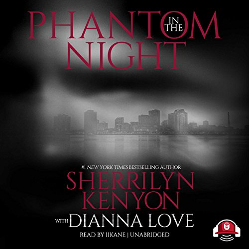Phantom in the Night cover art