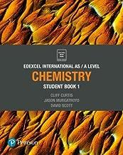 Edexcel International AS Level Chemistry Student Book (Edexcel International GCSE)