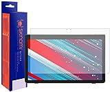 Skinomi Matte Screen Protector Compatible with Samsung Galaxy View 2 (17.3 inch, SM-T927A) Anti-Glare Matte Skin TPU Anti-Bubble Film