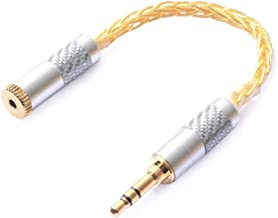 audiophile headphone cable