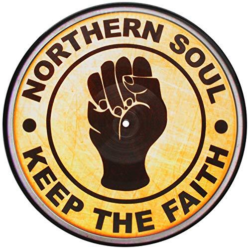 Northern Soul-Keep the Faith [Vinilo]