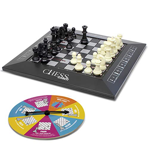 Chess Set for Kids and Adults | Beginners Chess Game with Step-by-Step Teaching Guide | Learning Chess Board Game for Boys and Girls