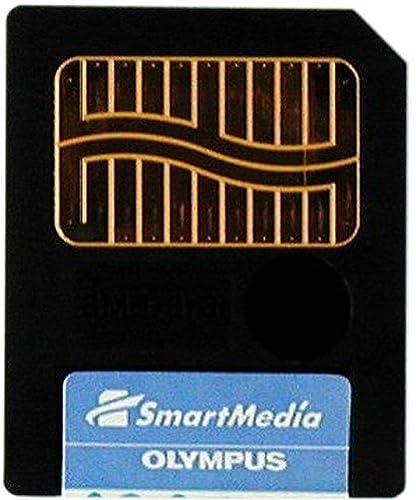 Olympus SmartMedia Speicherkarte 16MB