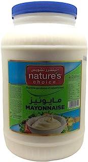 Natures Choice Mayonnaise, 3.78 liters