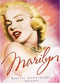 Marilyn Monroe Special Anniversary Collection  The Seven Year Itch / Gentlemen Prefer Blondes / Niagara / River of No Return / Let s Make Love / Marilyn - The Final Days
