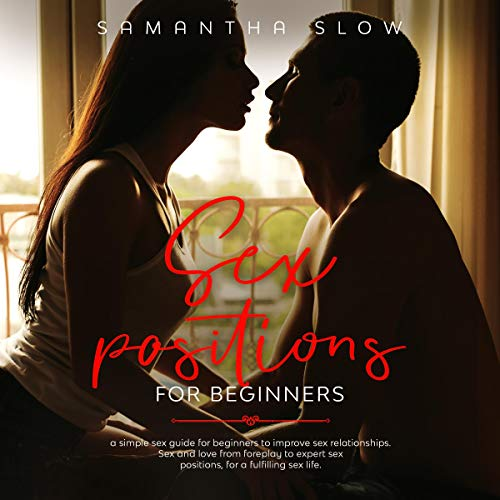 Sex Positions for Beginners cover art