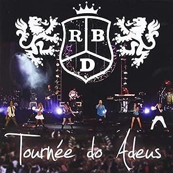 Tournée do Adeus (Live)