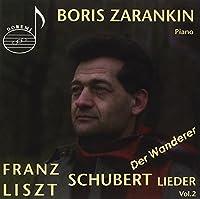 Lieder Vol. 2