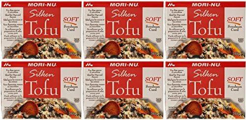 Silken Tofu, Soft, 12 oz (340 g)