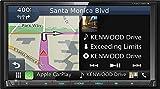 Kenwood DNX775RVS Navigation Receiver for RVs & Trucks (Certified Refurbished)