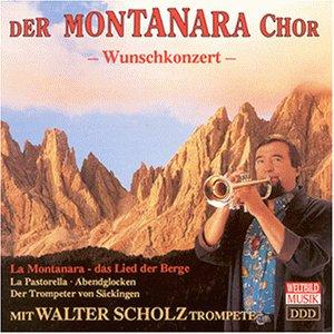 Montanara Chor M.Walter Scholz