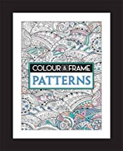 Colour and Frame: Patterns