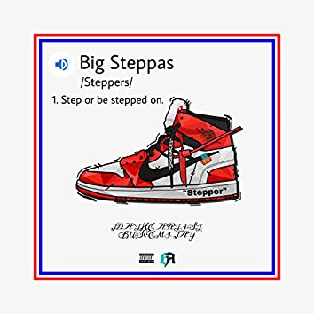 Big Steppas