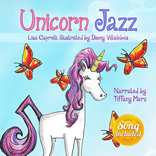 Unicorn Jazz Titelbild