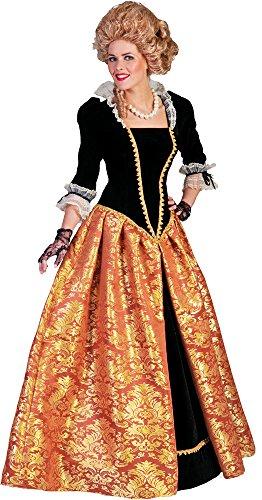 Barock Kostüm Luise Damen Gr. 40 42