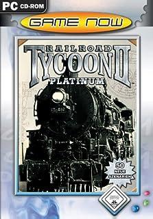 GAME NOW Railroad TYCOON II [Importación alemana]